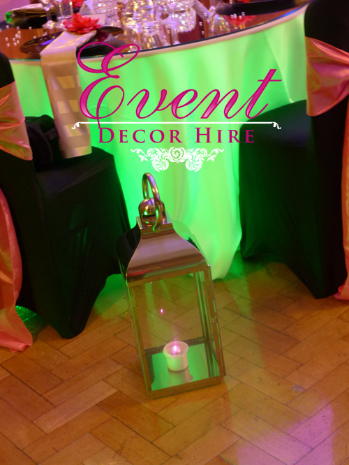 wedding lanterns