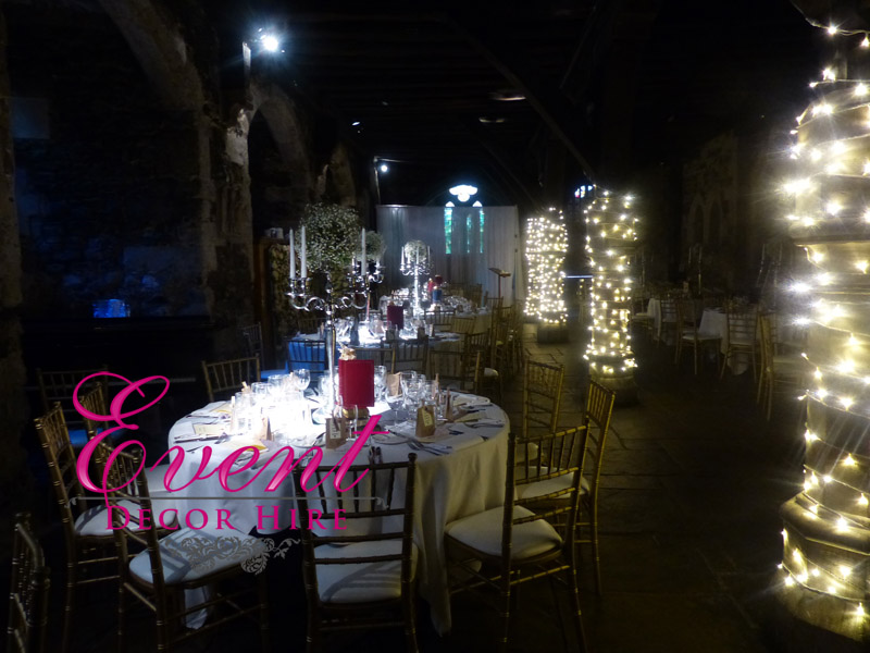 weddings at the crypt in london