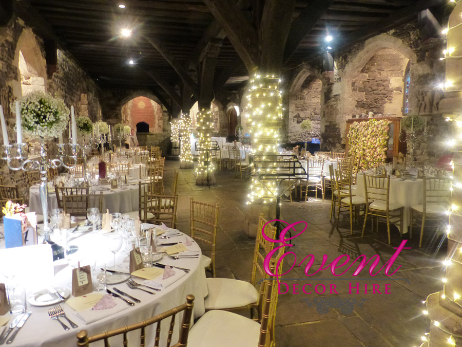 the crypt in london wedding