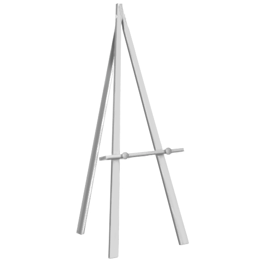 easel hire