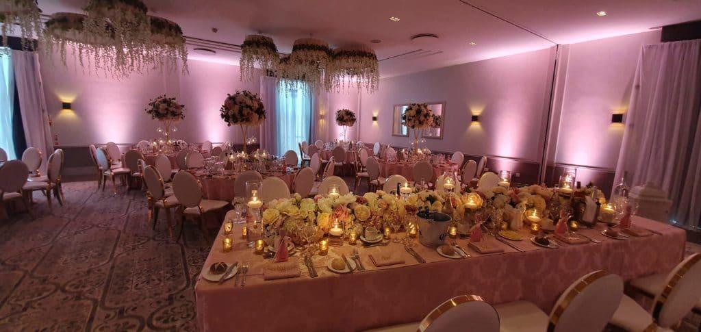 devere tortworth manor wedding