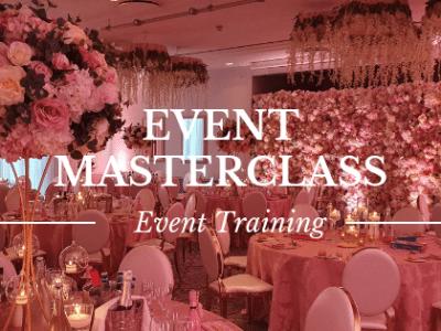 Event Masterclass
