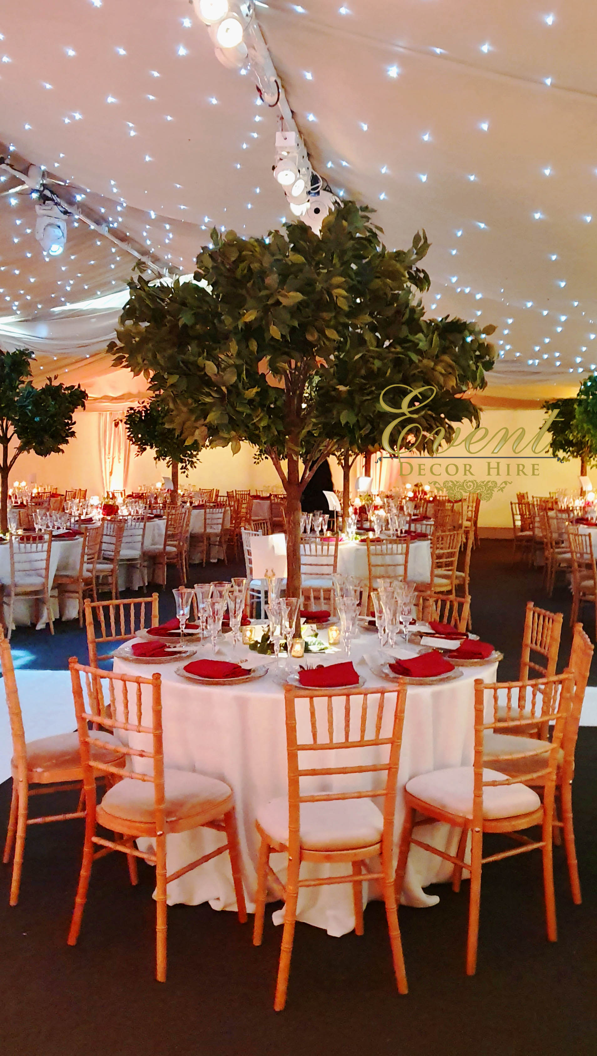 green tree hire