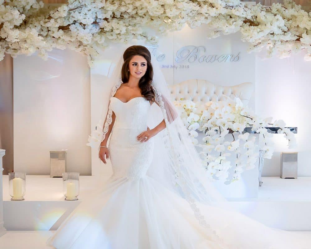 top image wedding