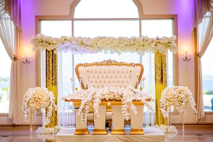SWEETHEAR TABLE WEDDING design