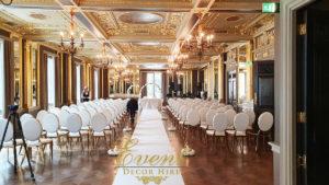 cafe royal wedding london