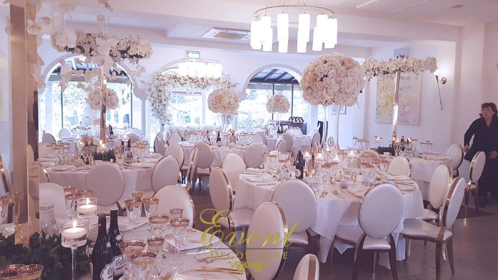 the italian villa wedding