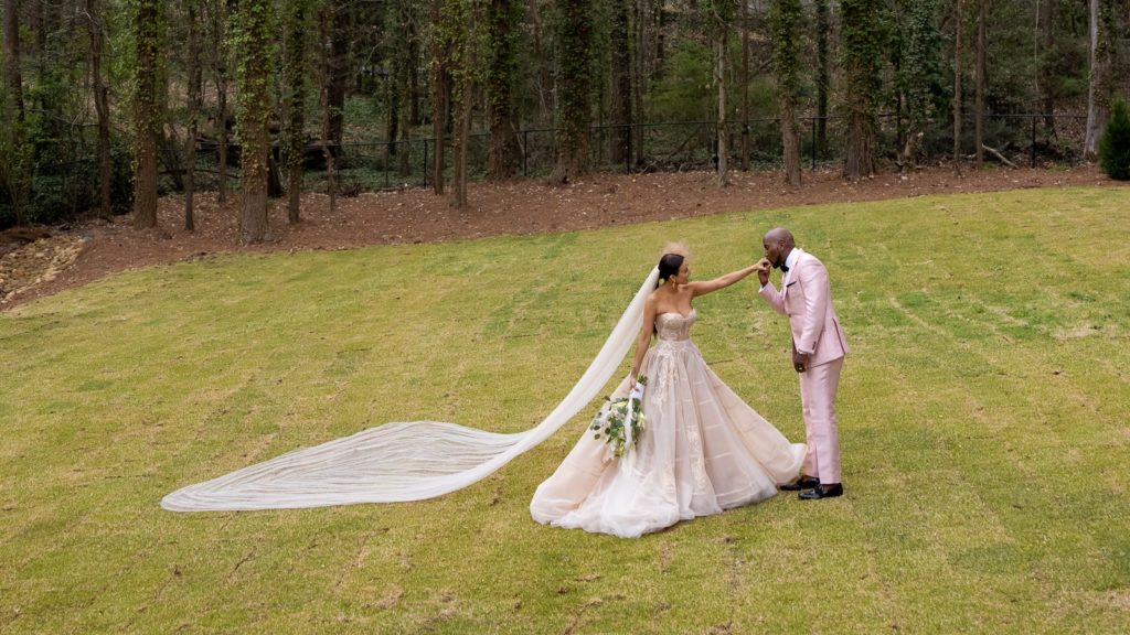jeannie mai and jeezie wedding