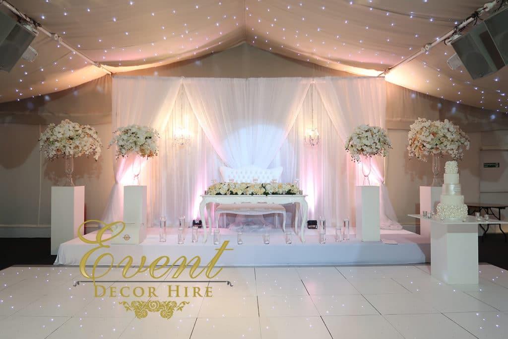painshill park wedding